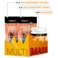 Набор MULTI MASS ™ PureProtein